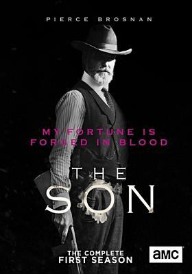Cover image for The son. The complete first season