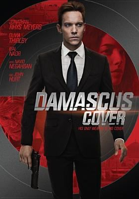 Cover image for Damascus cover
