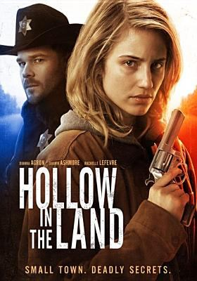 Cover image for Hollow in the land