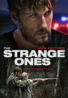 Cover image for The strange ones