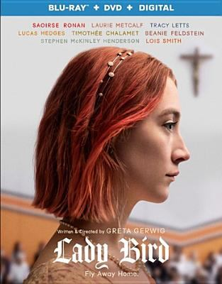 Cover image for Lady Bird