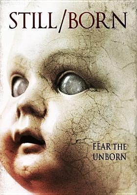 Cover image for Still/born