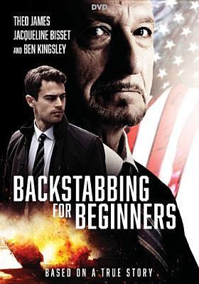 Cover image for Backstabbing for beginners