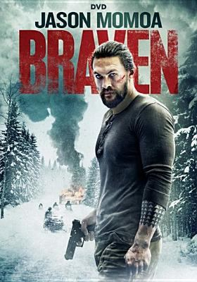 Cover image for Braven