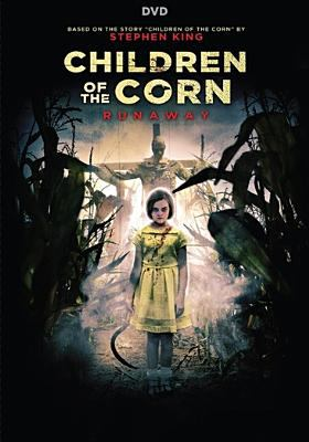 Cover image for Children of the corn. Runaway