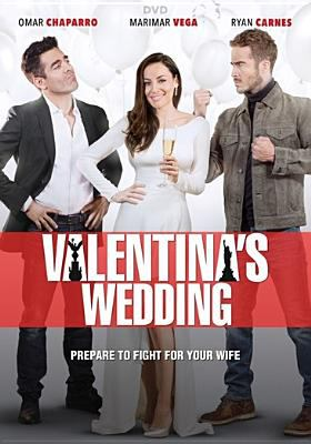 Cover image for Valentina's wedding