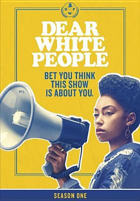 Cover image for Dear white people. Season one