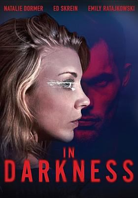 Cover image for In darkness