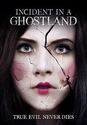Cover image for Incident in a ghostland