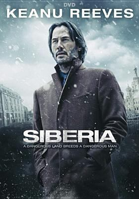 Cover image for Siberia