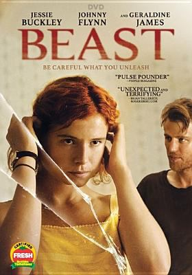 Cover image for Beast