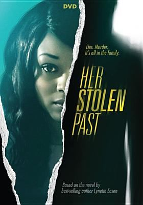 Cover image for Her stolen past