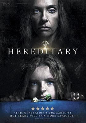 Cover image for Hereditary