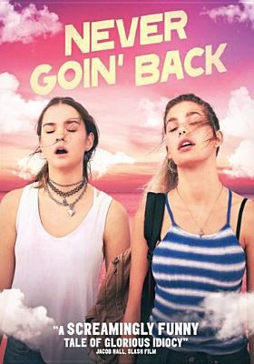 Cover image for Never goin' back