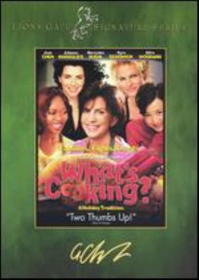 Cover image for What's cooking?