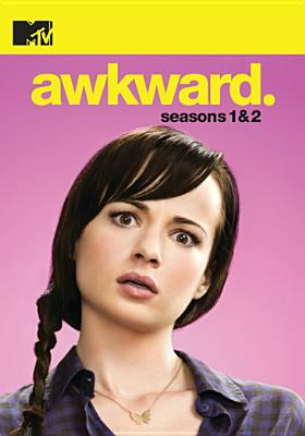 Cover image for Awkward. Season two