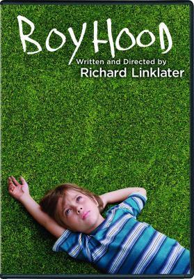 Cover image for Boyhood