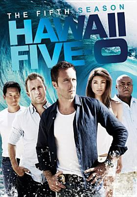 Cover image for Hawaii Five-O. The fifth season.