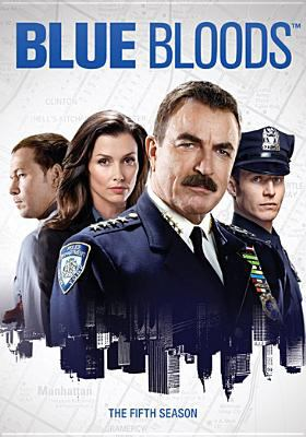 Cover image for Blue bloods. The fifth season.