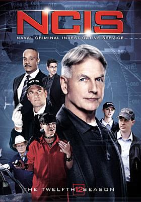 Cover image for NCIS. The twelfth season.