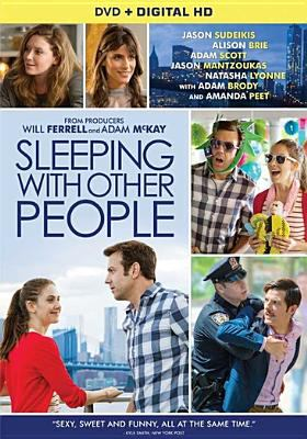 Cover image for Sleeping with other people