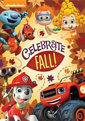 Cover image for Nickelodeon. Celebrate fall!