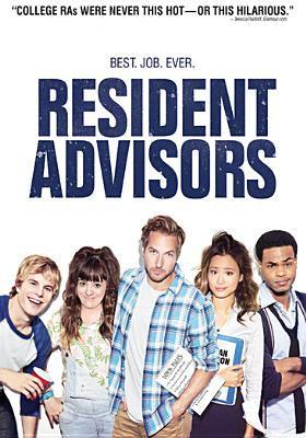 Cover image for Resident advisors
