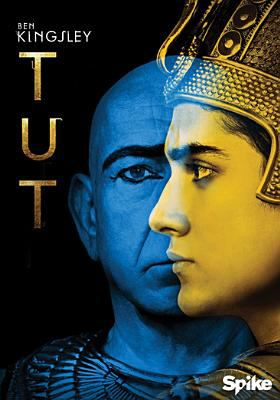 Cover image for Tut