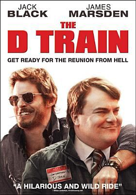 Cover image for The D train