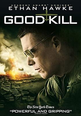 Cover image for Good kill