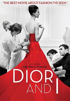 Cover image for Dior and I