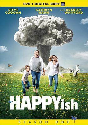 Cover image for Happyish. Season one