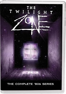 Cover image for The Twilight Zone. The complete '80s series. Season 3