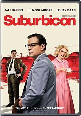 Cover image for Suburbicon