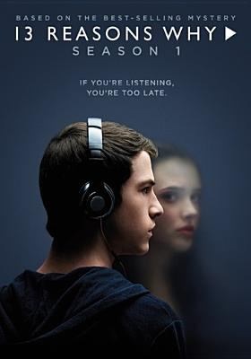 Cover image for 13 reasons why. Season 1.