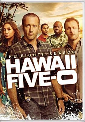 Cover image for Hawaii Five-O. The eighth season