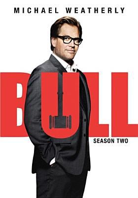 Cover image for Bull. Season two.