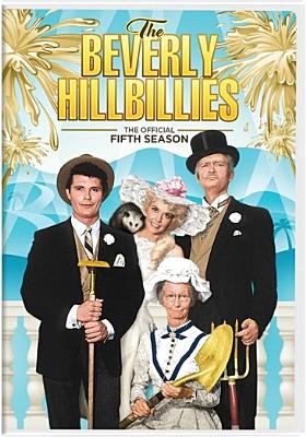 Cover image for The Beverly hillbillies. The official fifth season.