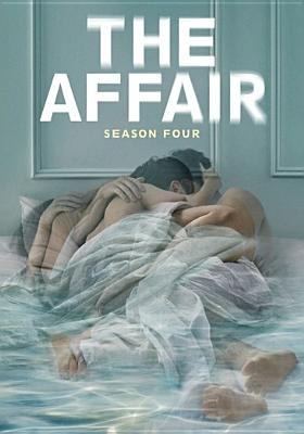 Cover image for The affair. Season four