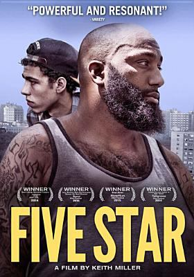 Cover image for Five star