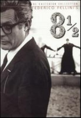 Cover image for 8 1/2
