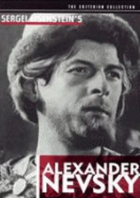 Cover image for Alexander Nevsky