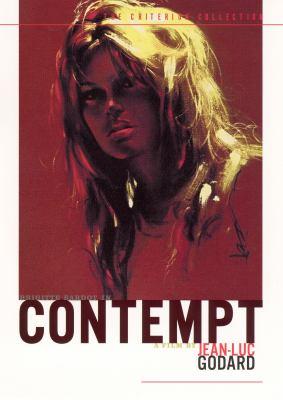 Cover image for Le mépris Contempt