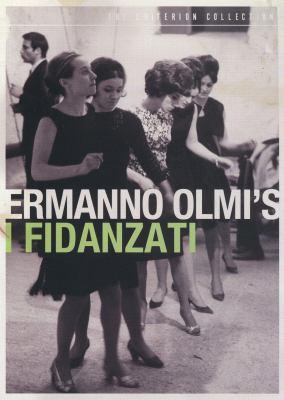 Cover image for I fidanzati