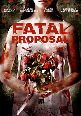 Cover image for Fatal proposal.