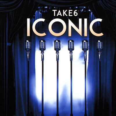 Cover image for Iconic