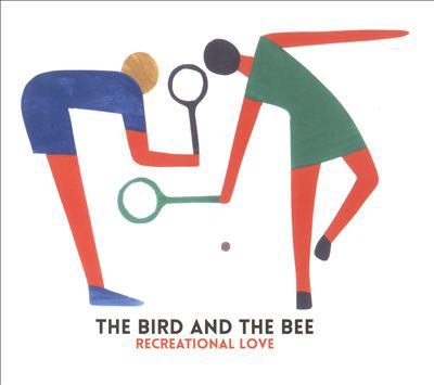 Cover image for Recreational love
