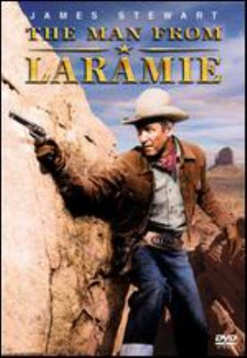 Cover image for The man from Laramie