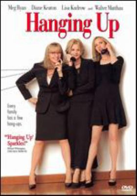 Cover image for Hanging up