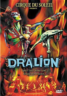 Cover image for Dralion